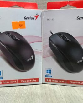 Mouse Genius Pc2/USB
